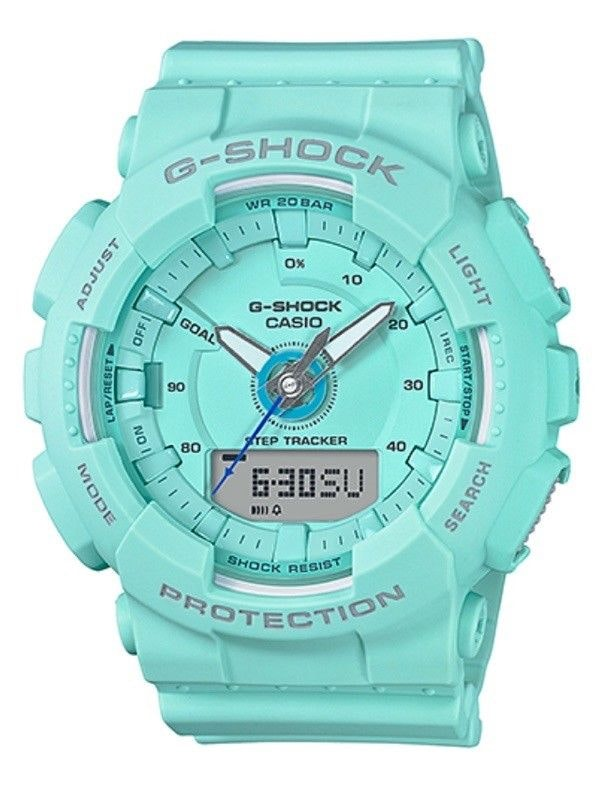 Casio G-Shock S Series GMAS130-2A