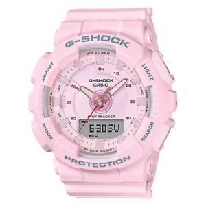 Casio G-Shock S Series GMAS130-4A