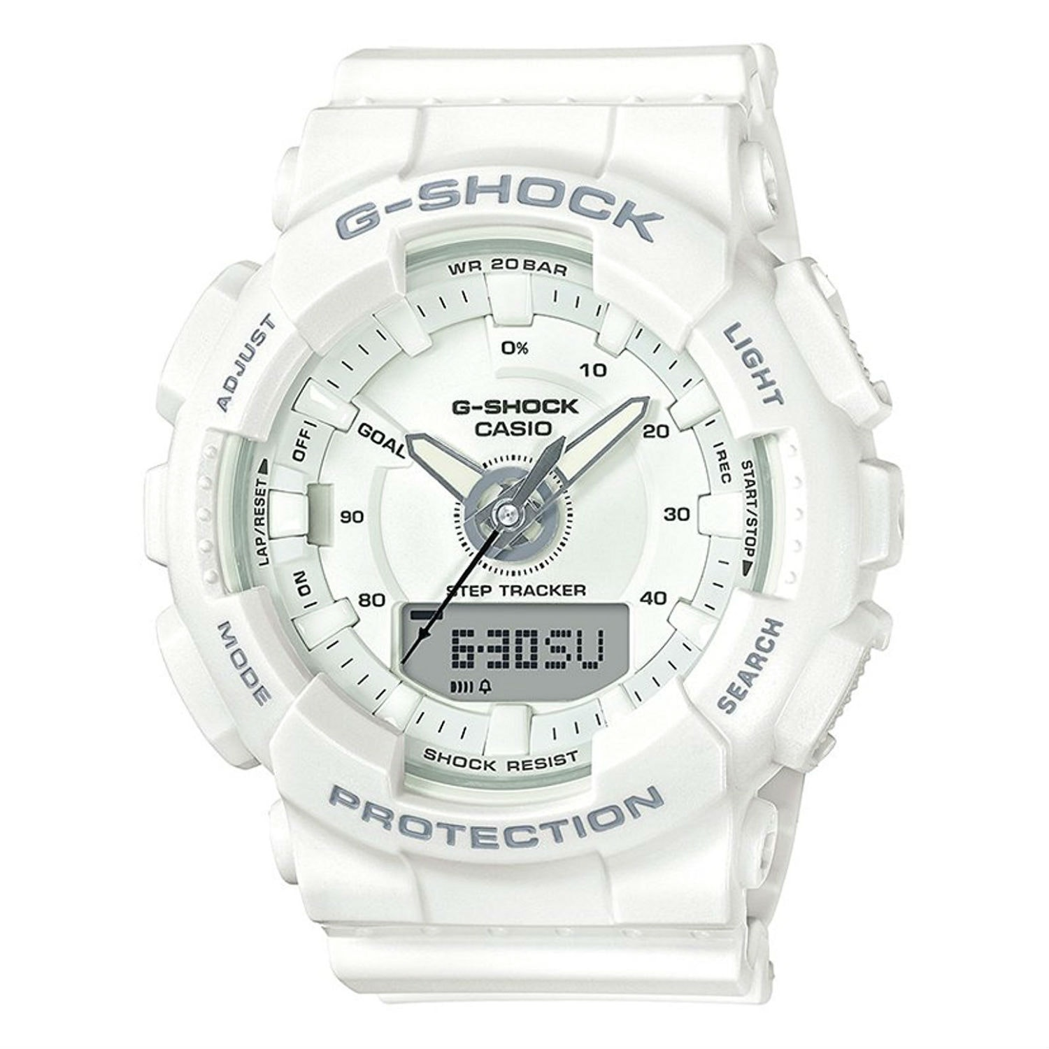 Casio G-Shock S Series GMAS130-7A