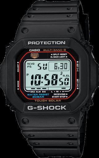 Подробнее узнать о каждой модели, а также купить часы g-shock.
