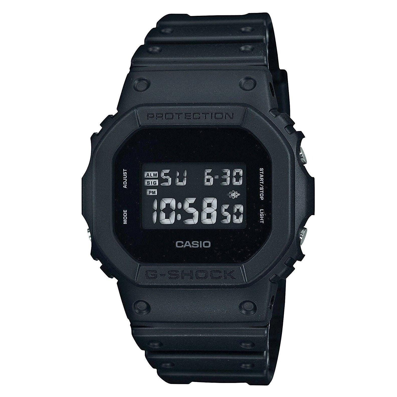 Casio G-Shock Specials DW-5600BB-1CR