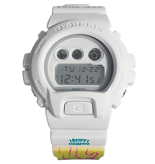 Casio G-Shock X Buff Monster DW6900-7