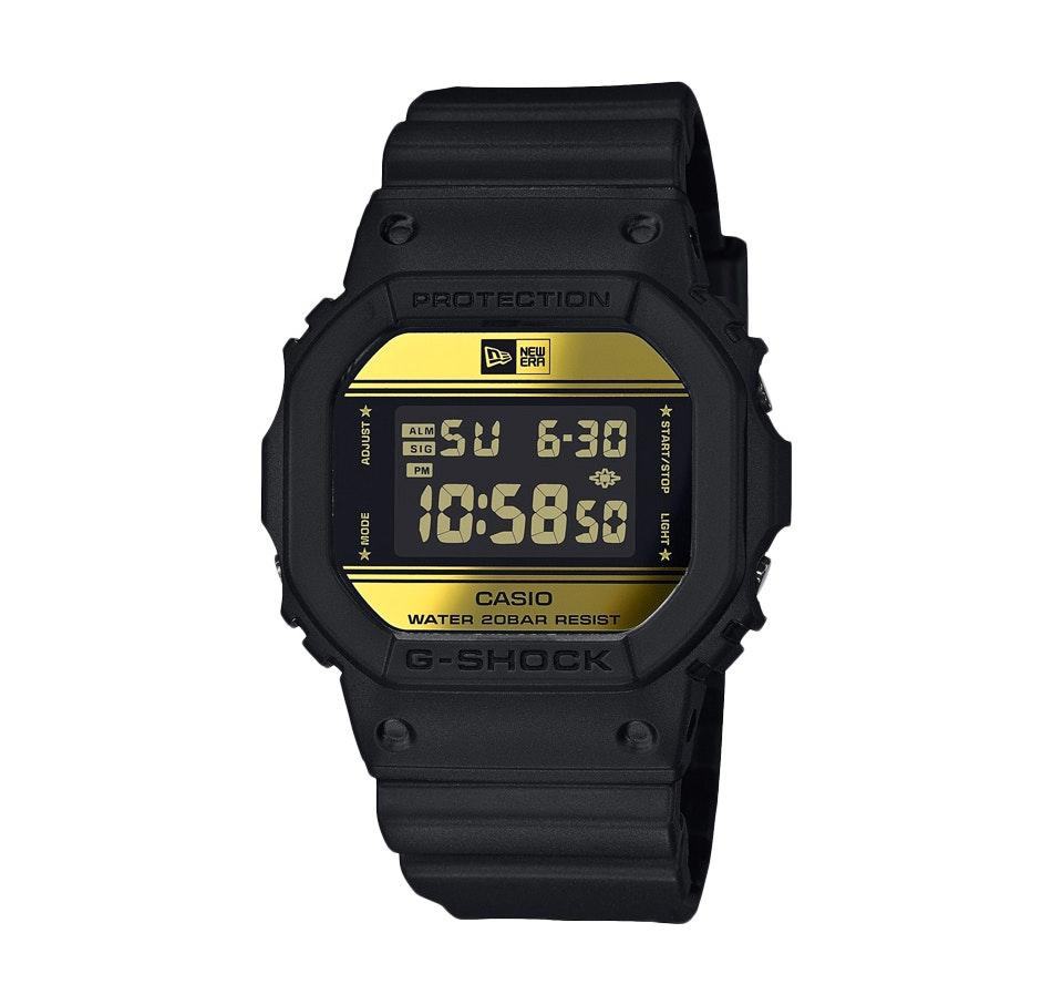 Casio G-Shock X New Era 35th Anniversary DW-5600NE-1ER