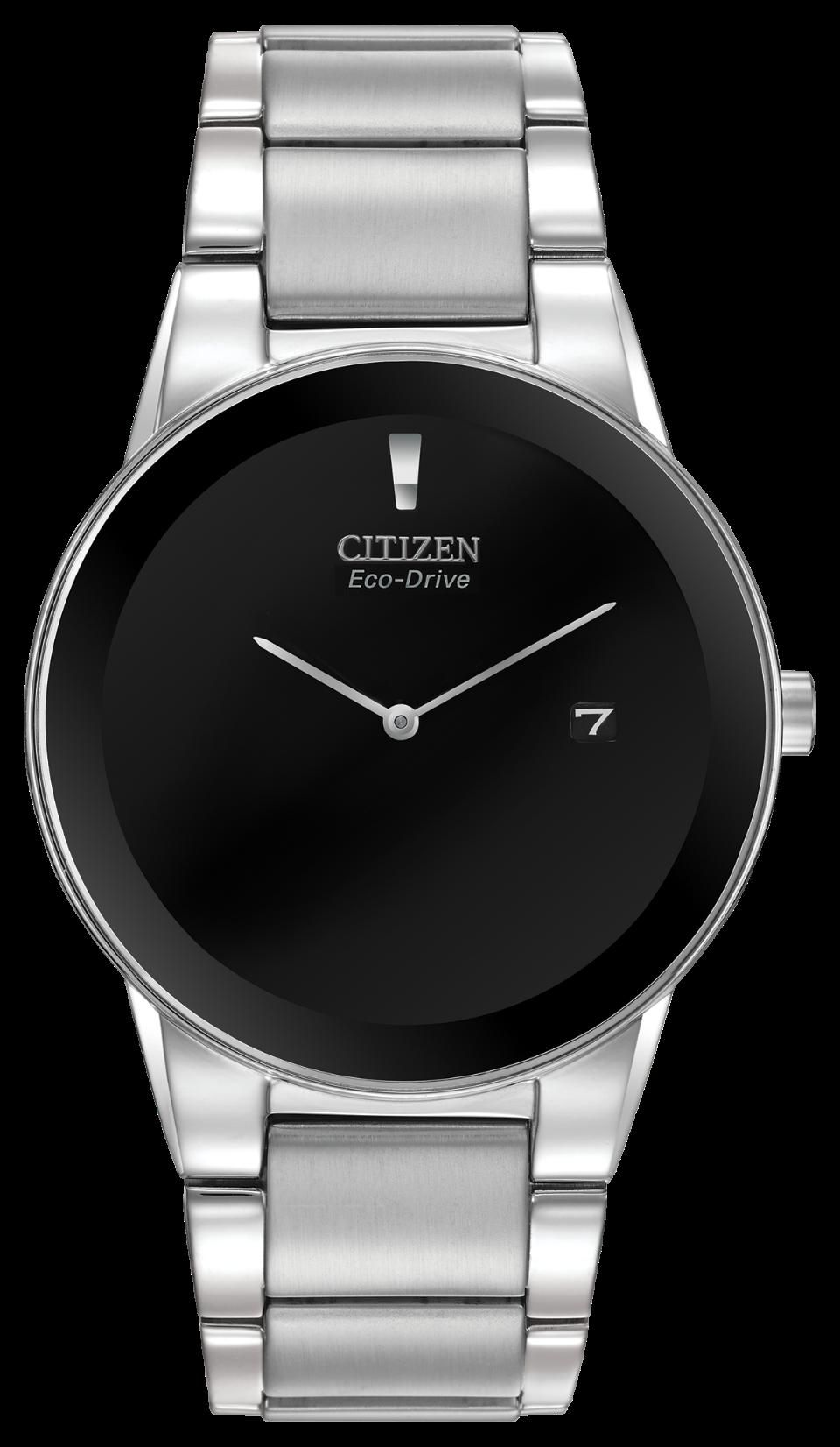 Citizen Axiom AU1060-51E