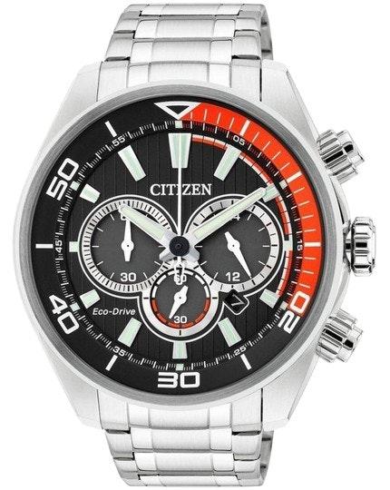 Citizen Chandler CA4330-57E