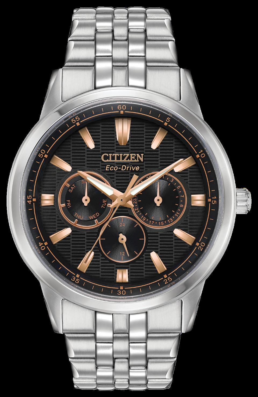 Citizen Corso BU2070-55E