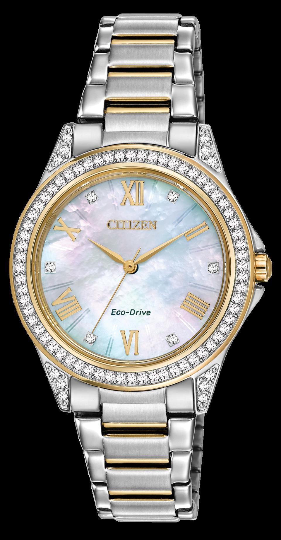 Citizen Drive EM0234-59D