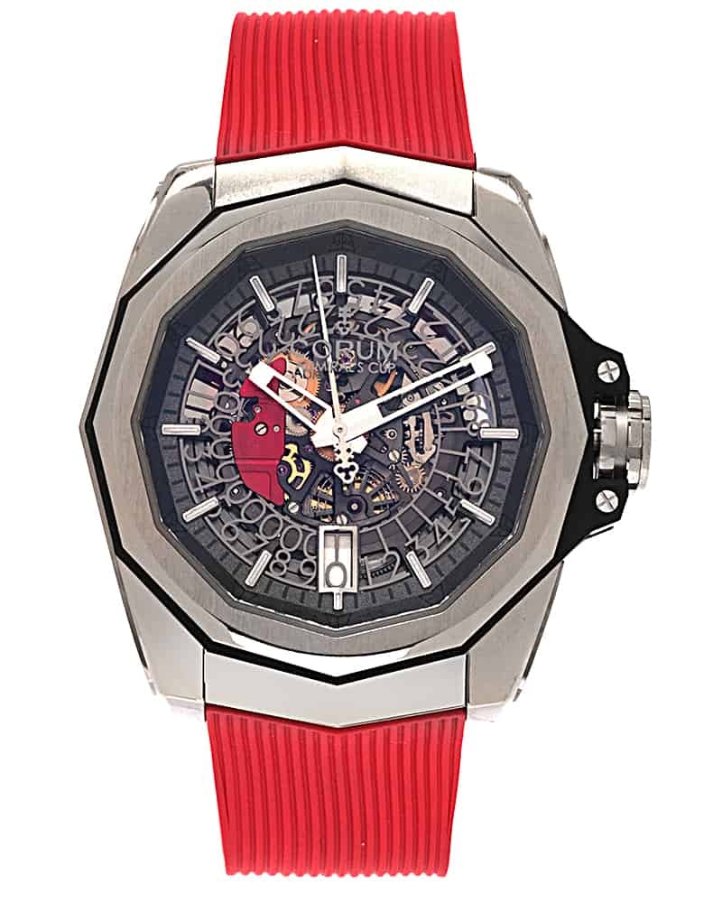 Corum Admirals Cup Ac-One 45 Misfit 082.406.04/0F61 FH10