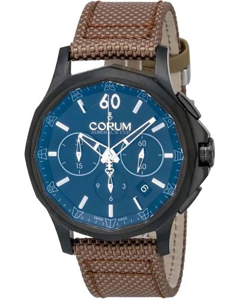 Corum Admirals Cup Legend 42 984.103.98/0612 AN13