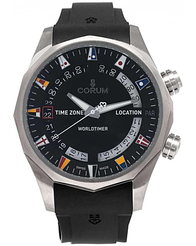 Corum Admirals Cup Legend 47 637.101.04/F371 AN02