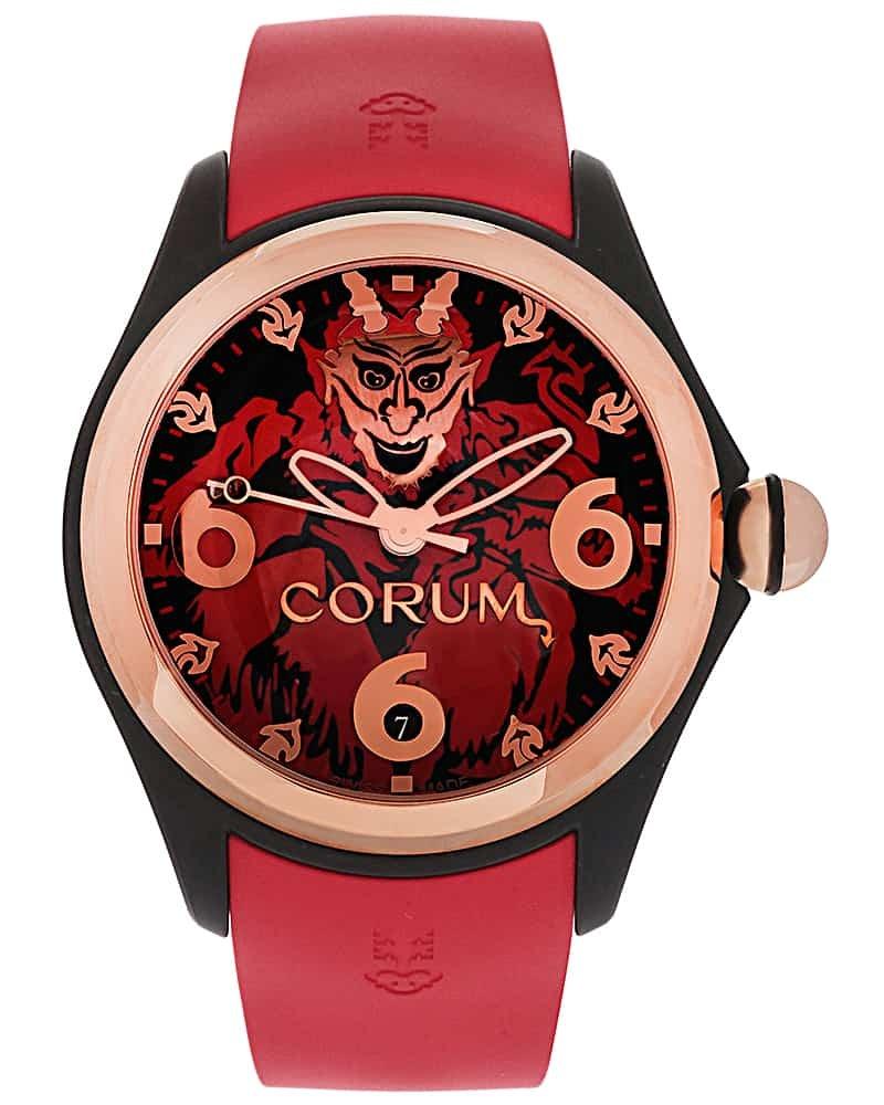 Corum Big Bubble 52 Diablo 403.101.86/0376 FR66