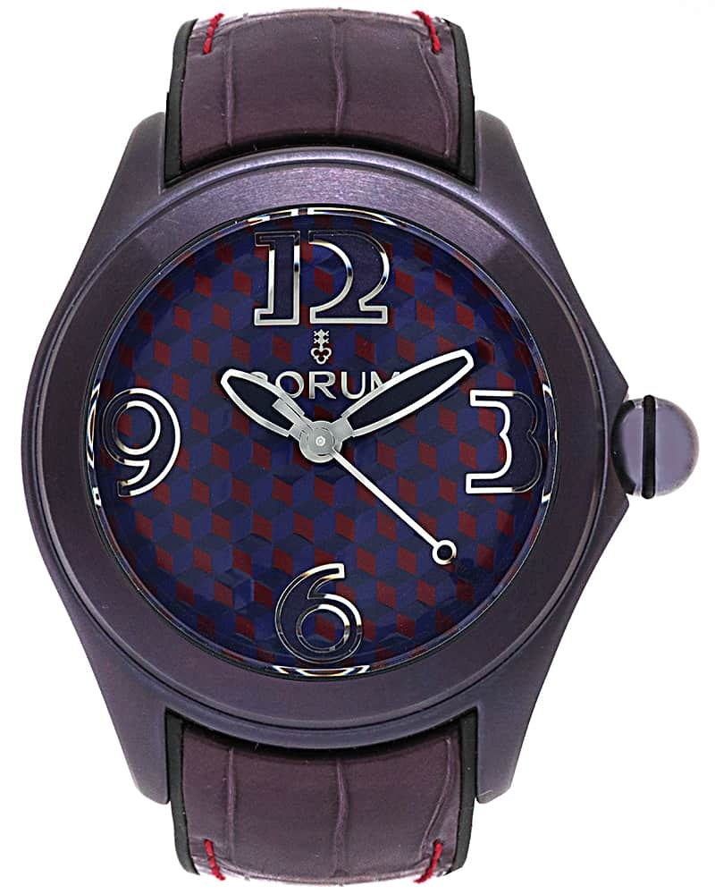 Corum Bubble 42 Vasarely 082.413.98/0210 VA02