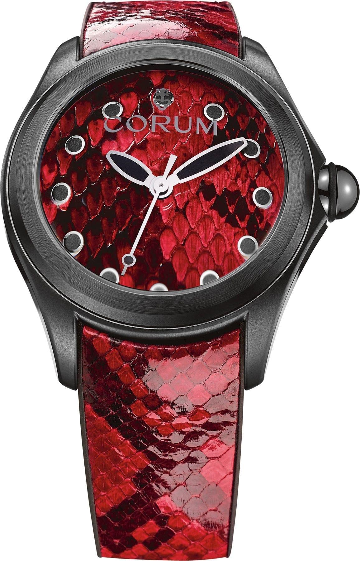 Corum Bubble Art XL 082.310.98/0335 PR01