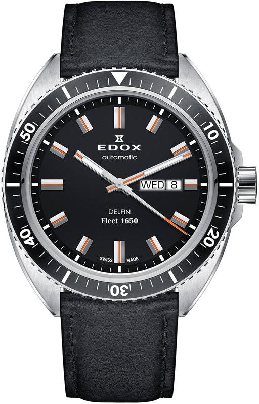 Edox Delfin 88004 3 NIN
