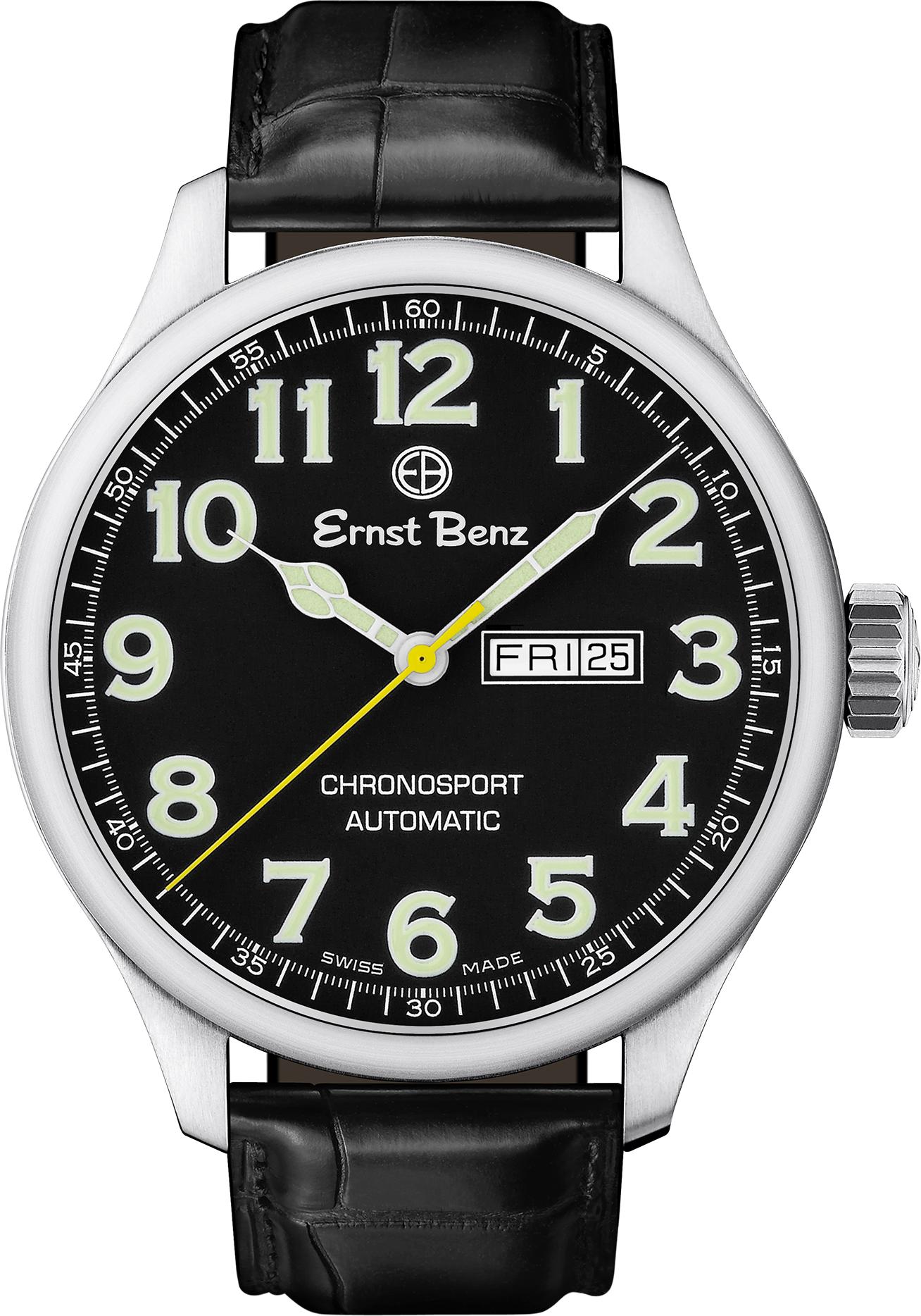 Ernst Benz Chronosport GC10211/A