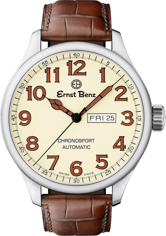 Ernst Benz Chronosport GC10218/A