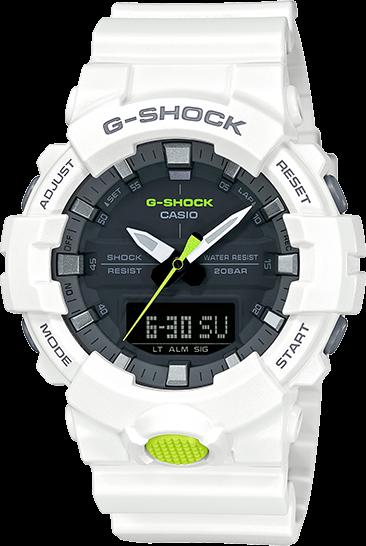 G-Shock Analog-Digital GA800SC-7A