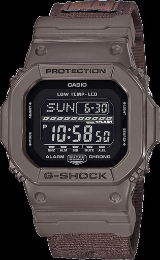 G-Shock Digital GLS5600CL-5