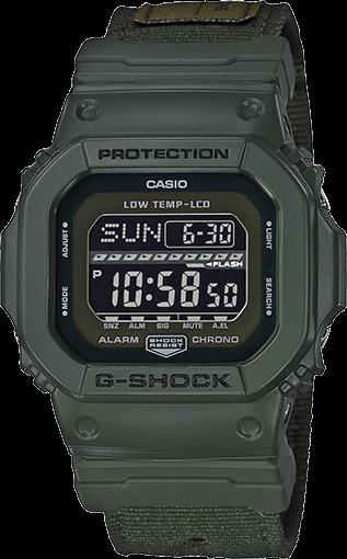 G-Shock Digital GLS5600CL-3