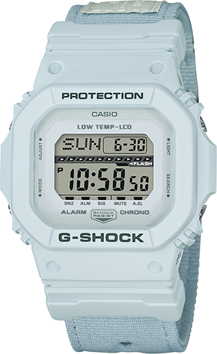 G-Shock Digital GLS5600CL-7
