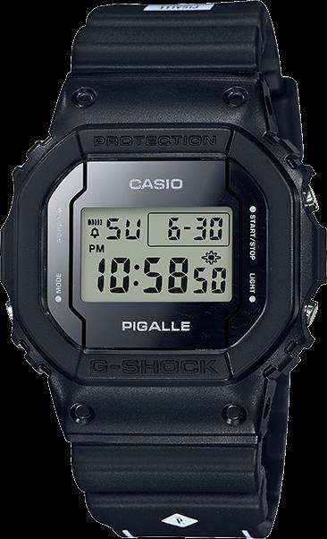G-Shock Limited Edition DW5600PGB-1