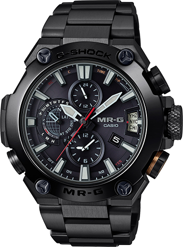 G-Shock MR-G MRGG2000CB-1A