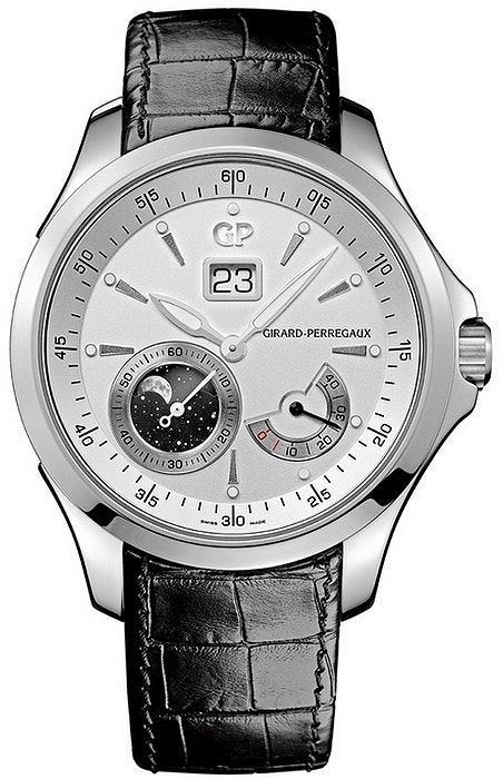 Girard Perregaux Traveler Moonphase 49650.11.131.BB6A