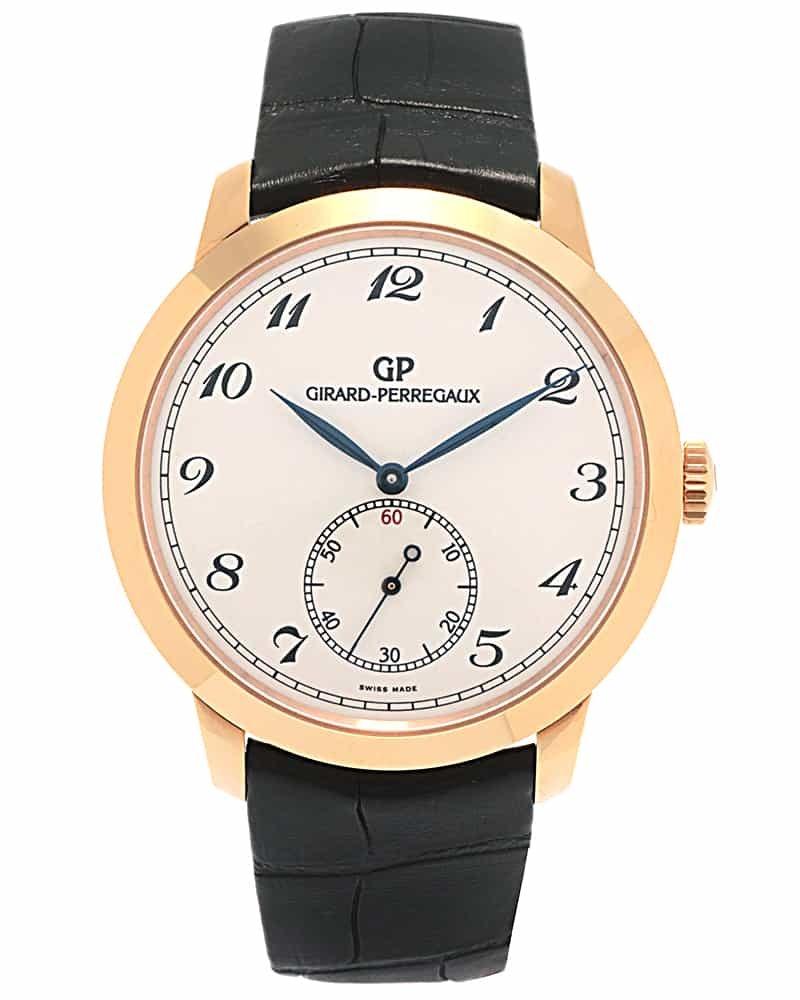 Girard Perregaux Vintage 1966 49534.52.711.BK6A