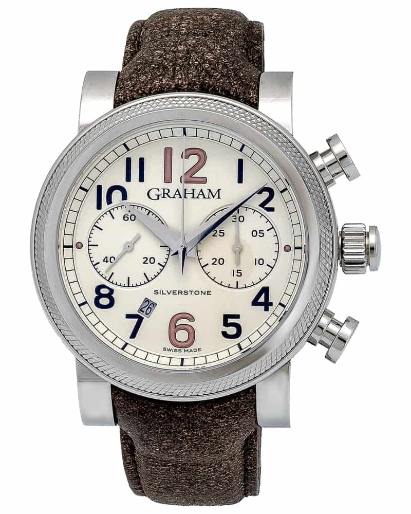 Graham Silverstone Vintage 30 2BLFS.W06A