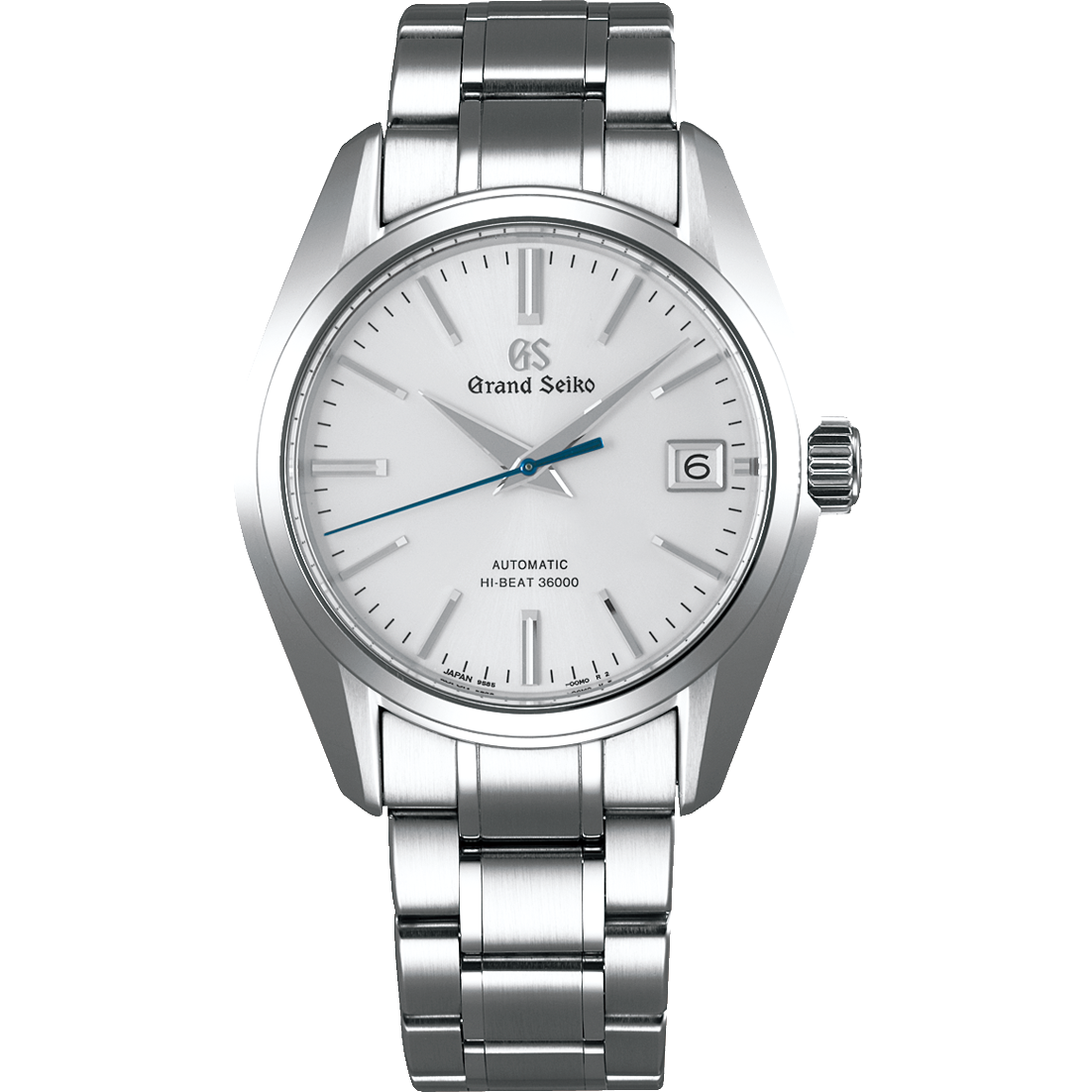 Grand Seiko Hi-Beat 36000 SBGH201