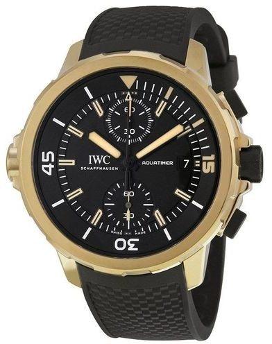 IWC Aquatimer Charles Darwin IW379503
