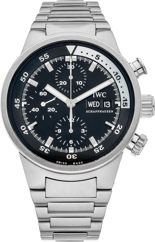 IWC Aquatimer Chronograph IW371928
