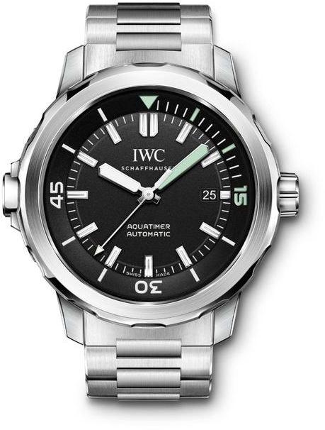 IWC Aquatimer IW329002