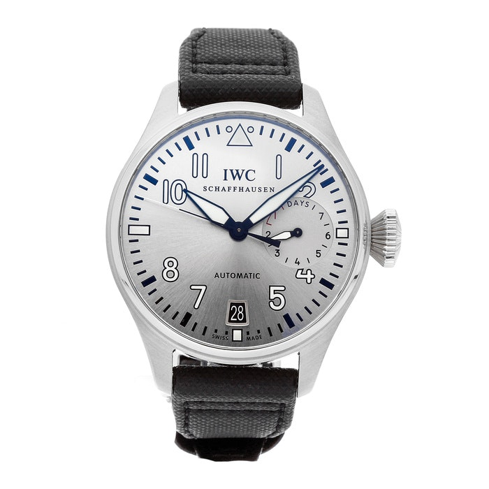 IWC Big Pilot Father IW5009-06