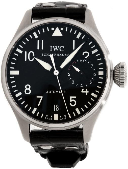 IWC Big Pilot IW5004-01