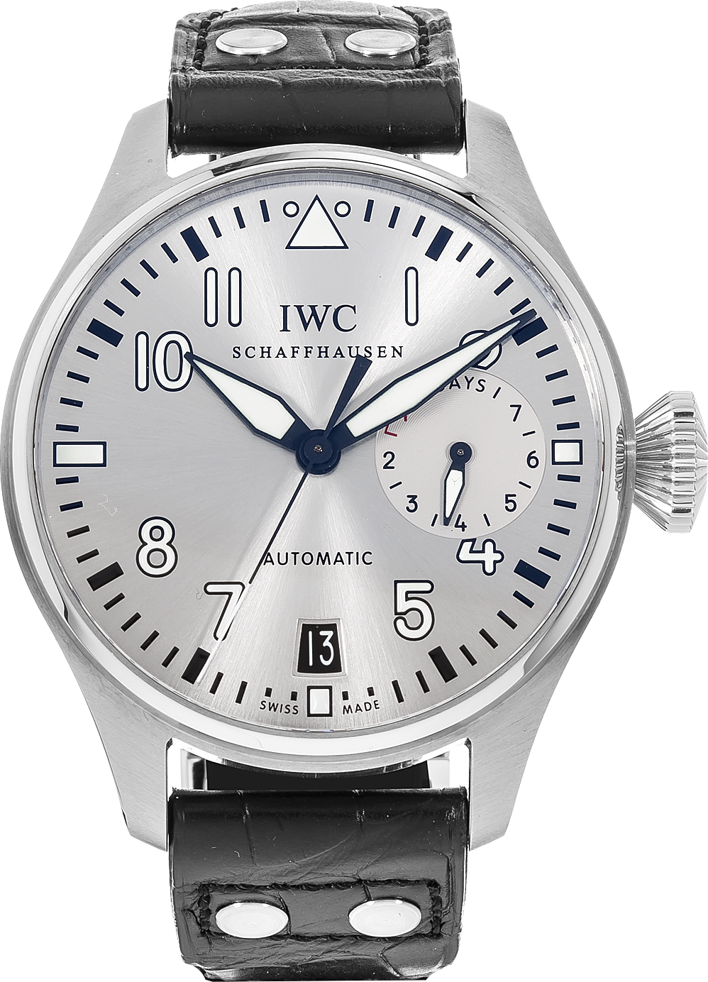 IWC Big Pilot's Father and Son IW500906