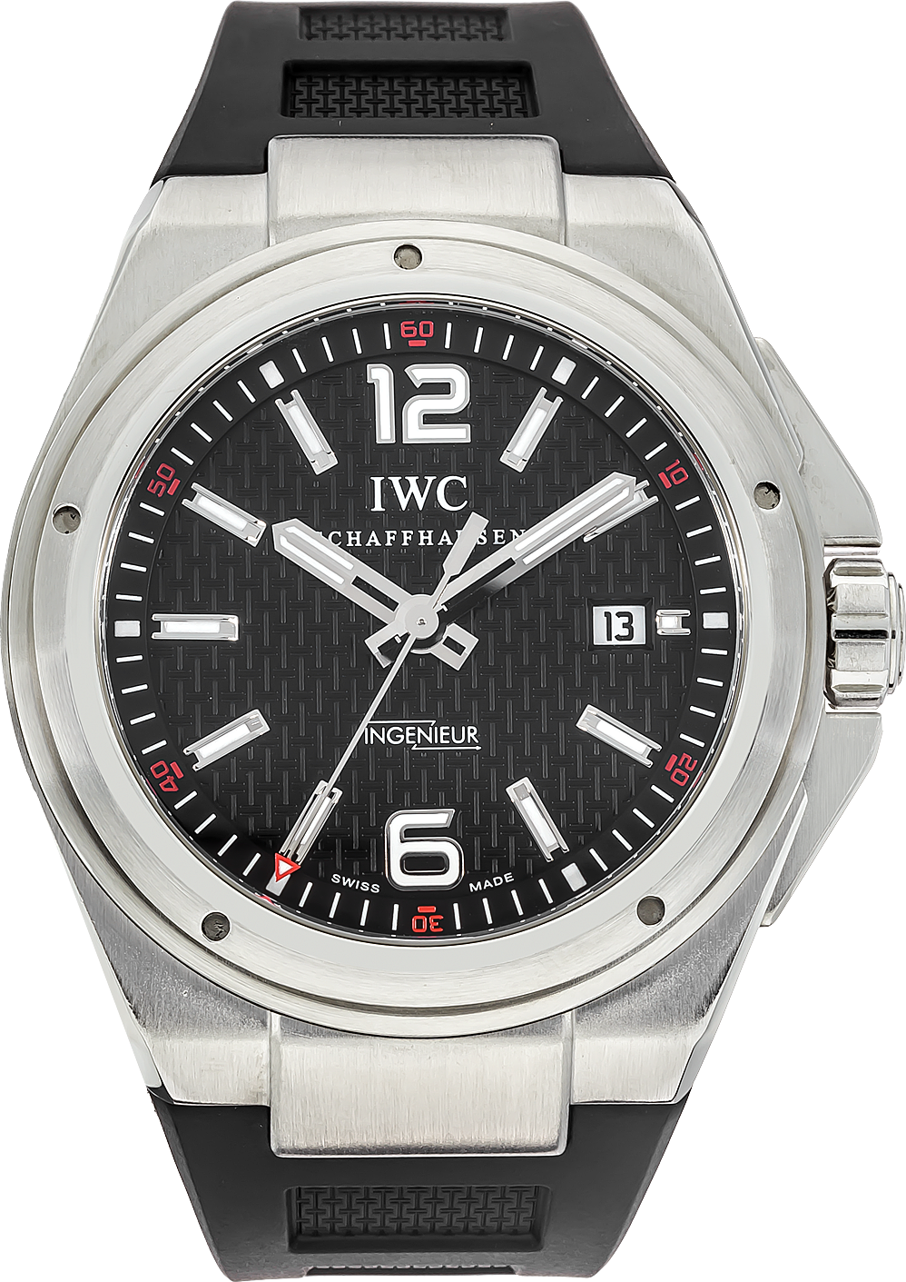 IWC Ingenieur Mission Earth IW323601