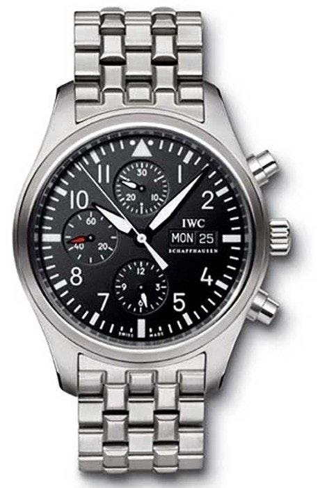 IWC Pilot Chronograph IW371704