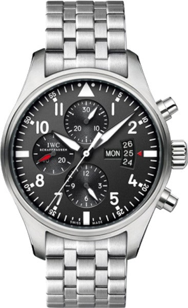 IWC Pilot Chronograph IW377704
