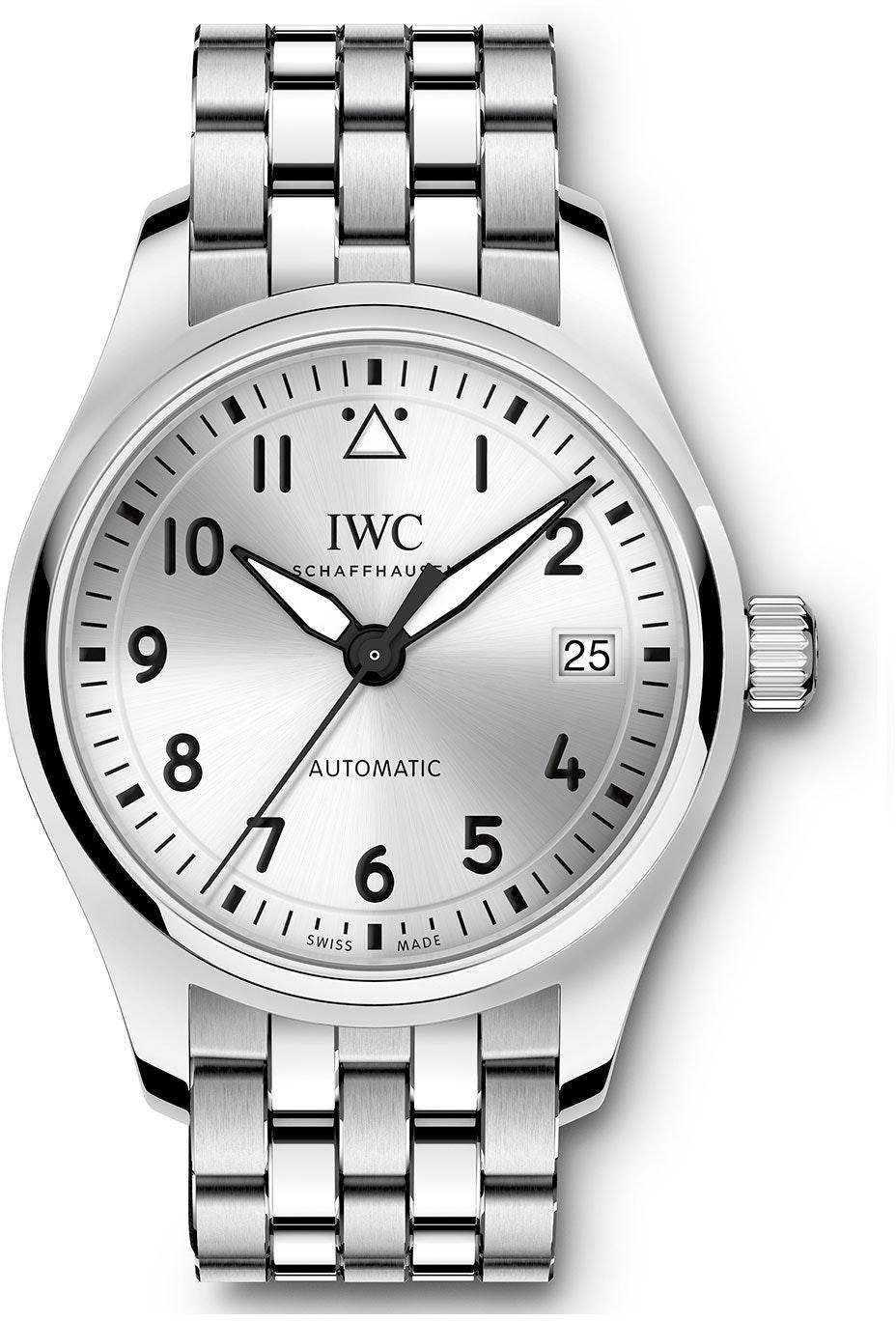 IWC Pilot IW324006