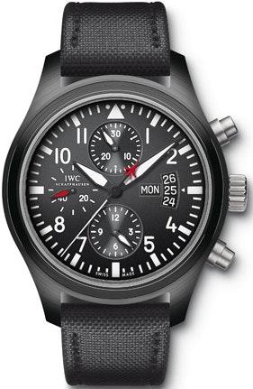 IWC Pilot Top Gun Chronograph IW378901