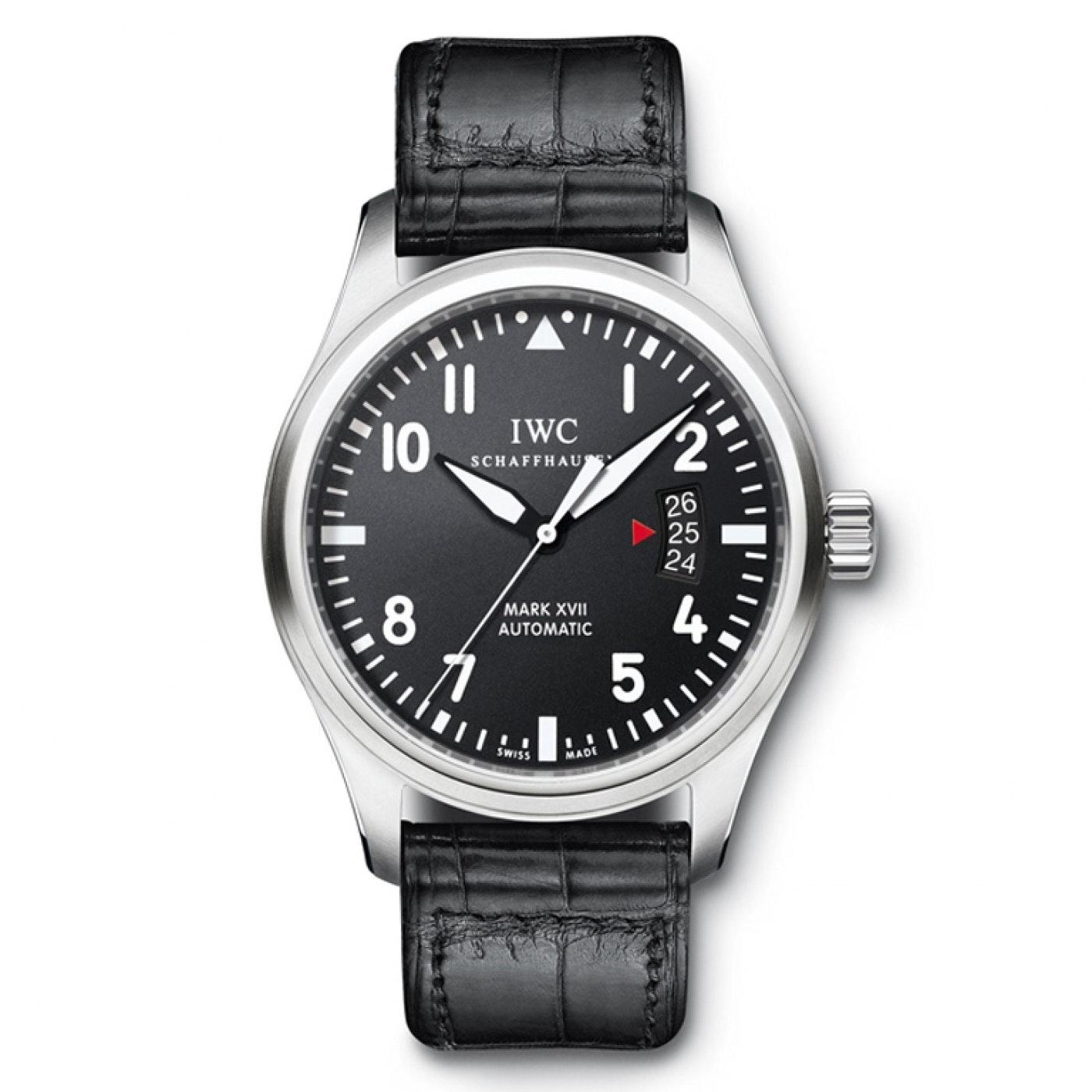 IWC Pilot XVII IW326501