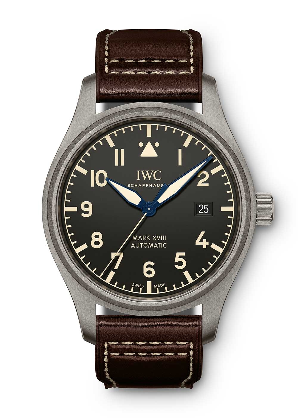 IWC Pilot XVIII Heritage IW327006