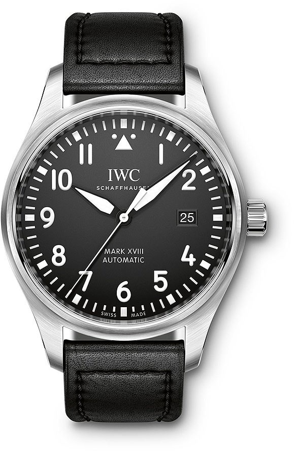 IWC Pilot XVIII IW327001