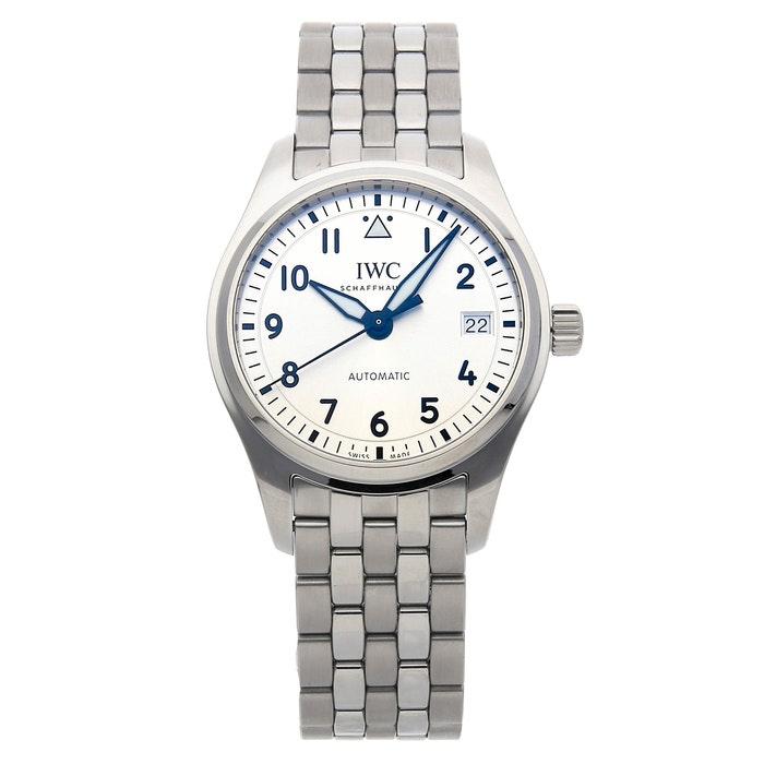 IWC Pilot's Watch IW3240-06