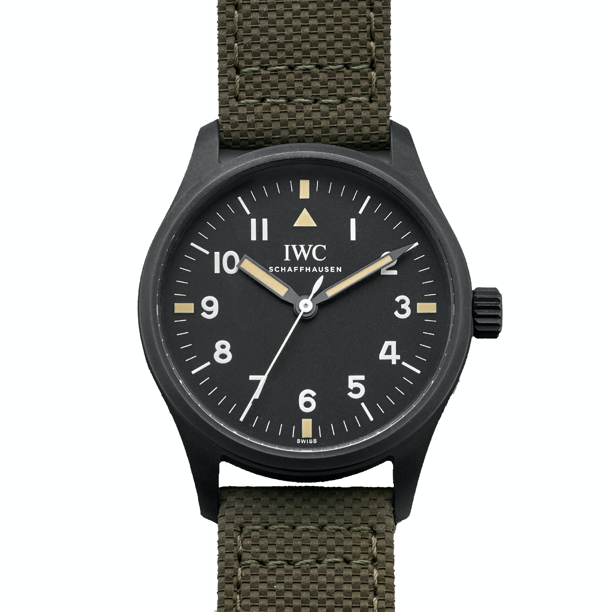 IWC Pilot's Watch XVIII Hodinkee Edition IW324801