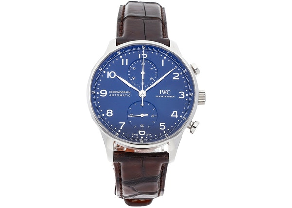 online retailer 1d0ce de432 Authentic IWC Watches - Buy & Sell