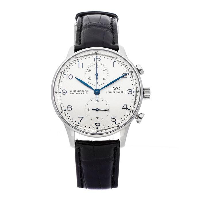 IWC Portugieser Chronograph IW3714-17
