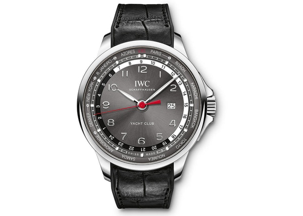 reputable site 435a8 b62dd IWC Portugieser Yacht Club IW326602 - 46mm