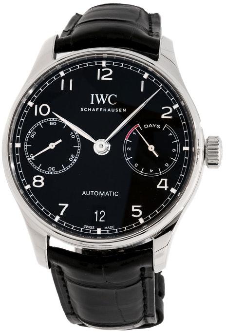 IWC Portuguese 7 Days IW500703